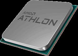 Процессор AMD Athlon 320GE, BOX - фото 110185