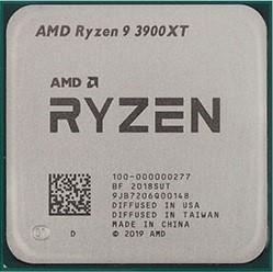 Процессор AMD Ryzen 9 3900XT, OEM - фото 132635