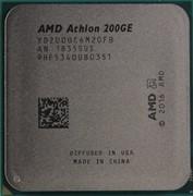 Процессор AMD Athlon 200GE, OEM