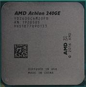 Процессор AMD Athlon 240GE, OEM