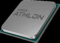 Процессор AMD Athlon 320GE, OEM