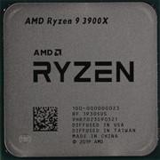 Процессор AMD Ryzen 9 3900X, OEM