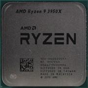 Процессор AMD Ryzen 9 3950X, OEM