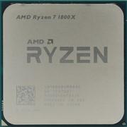 Процессор AMD Ryzen 7 1800x, OEM