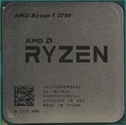 Процессор AMD Ryzen 7 2700, OEM
