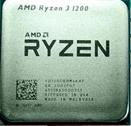 Процессор AMD Ryzen 3 1200 AF, OEM
