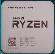 Процессор AMD Ryzen 5 2600E, OEM