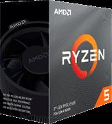 Процессор AMD Ryzen 5 3600X, BOX