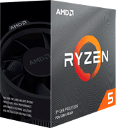 Процессор AMD Ryzen 5 3600XT, BOX