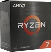 Процессор AMD Ryzen 7 5800X, BOX