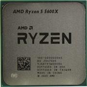 Процессор AMD Ryzen 5 5600X, OEM