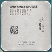Процессор AMD Athlon 300GE, OEM