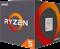 Процессор AMD Ryzen 5 2600X, BOX - фото 110288